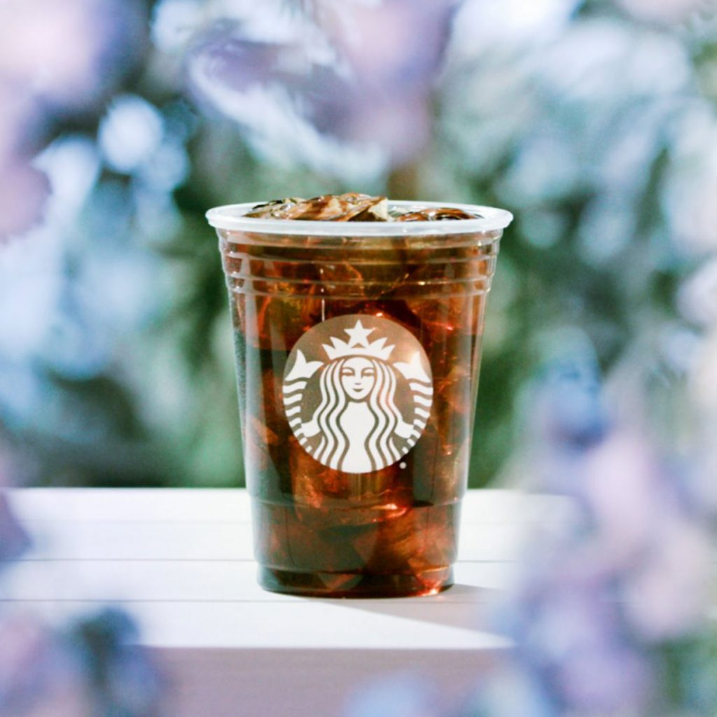 Image of Iced Coffee