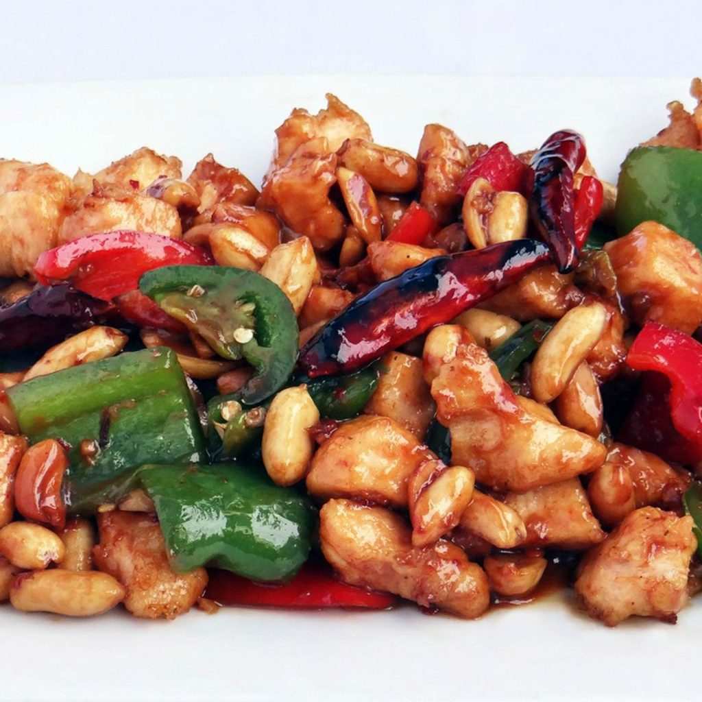 Image of Kung Pao Chicken
